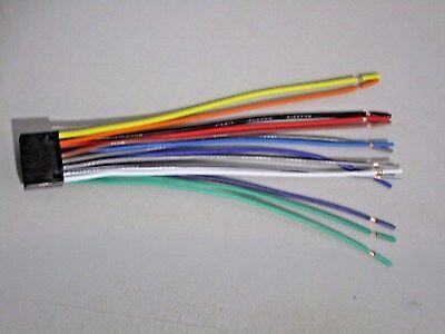 JVC KD-R600 alambre arnés nuevo DF3 | eBayeBay