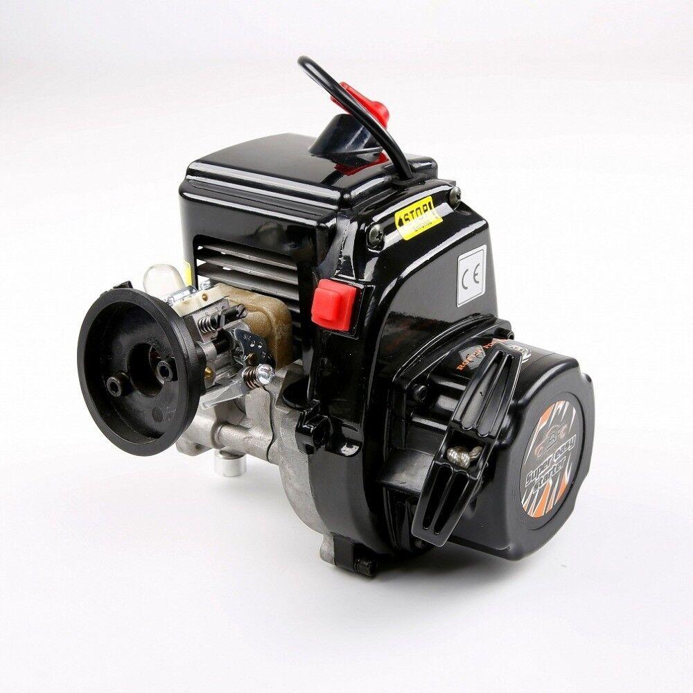 Engine 45cc for Losi 5ive-T Rovan LT DDT 5T KM X2 G450PU SC