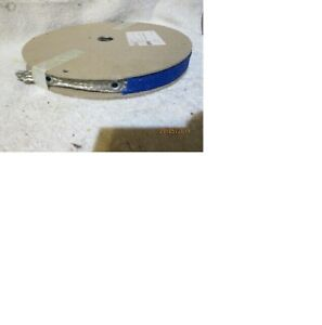 ULTRABOND BRAID W//EYELETS PREMIER PT-BBR-E-25 INSULATED 25FT ROLL NEW