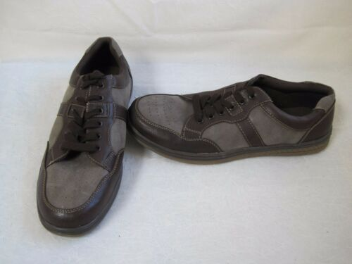 New Men/'s Sonoma Life Style Cruiser Casual Shoes Style 81097 Brown  39A