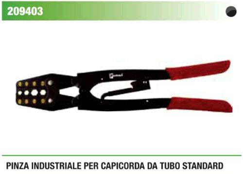 FUMASI 209403 PINZA INDUSTRIALE PER CAPICORDA 16 25 35 50 mmq