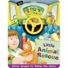 Little Drivers: Animal Rescue by Arcturus Publishing (Board book, 2014)
