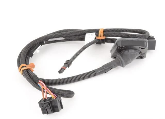 Bmw X5 E53 Transmission Dxc Wiring Harness 12537531789