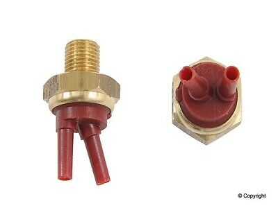 Genuine For Mercedes 0001407160 Red Thermo-Vacuum Valve