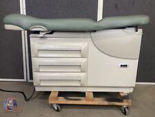 Ritter Midmark 604 Medical Obgyn Gynecology Exam Table Chair Procedure