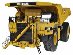 Details about CAT CATERPILLAR 795F AC MINING TRUCK 1/50 DIECAST MODEL BY  NORSCOT 55515