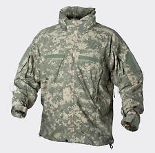 HELIKON TEX US ACU UCP Soft Shell Jacke APCU Level 5 Army AT Digital Jacket XL