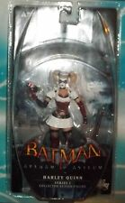 DC DIRECT COLLECTIBLES BATMAN ARKHAM ASYLUM SERIES 1 HARLEY QUINN FIGURE