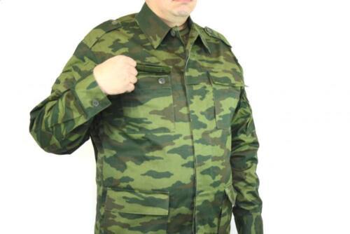 Anzüge ORIGINAL RUSSISCHE ARMEE ANZUG TARN FLORA HOSE JACKE RUSSLAND OUTDOOR PAINTBALL Bekleidung