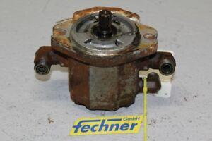 Hydraulik Motor Pumpe Grabenwalze Wacker 820 SNM2L/11 SC06MGK1 2G Walze