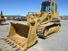 1998 Caterpillar 963b Crawler Loader Cab Clean Reasonable Shippingfinance
