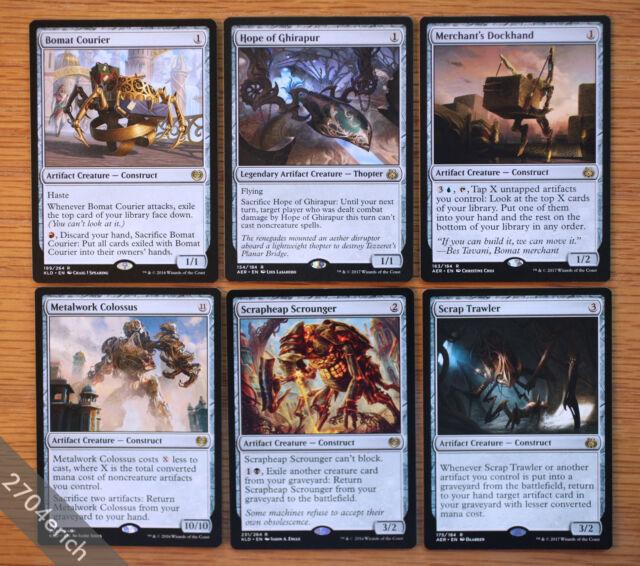 Magic Commander 2015-1x Bonehoard