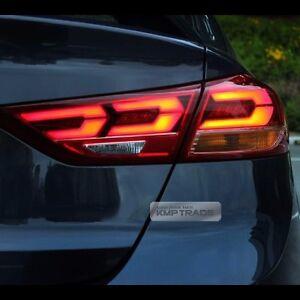 Oem Genuine Parts Led Rear Tail Light Lamp Rh For Hyundai 2017