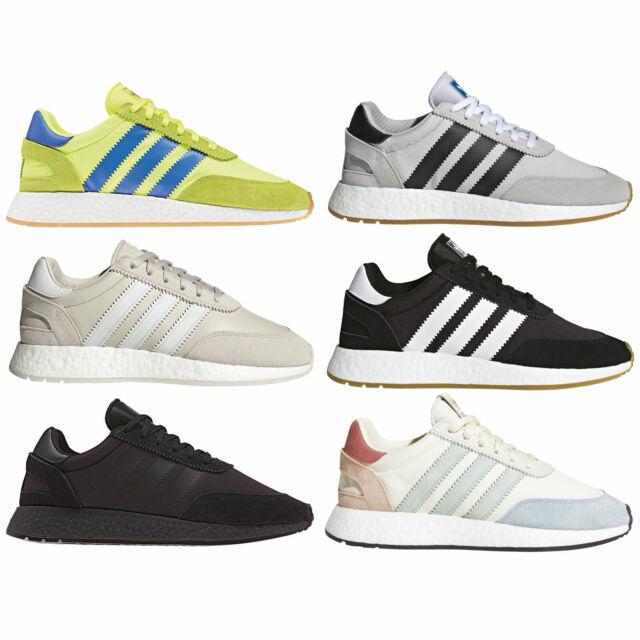 adidas Originals Iniki I 5923 Herren Sneaker Turnschuhe Sportschuhe Schuhe