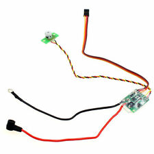 RCD3007 Voltage Glow Plug Driver Ignitor For RC Airplane Helicopter Car