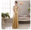 Long-Evening-Formal-Party-Ball-Gown-Prom-Bridesmaid-Dress thumbnail 11