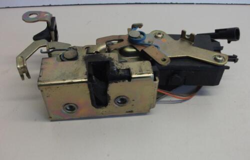 Cerradura ZV servomotor Smart Fortwo 450 enlaces 0004648v004 7717 032895v008