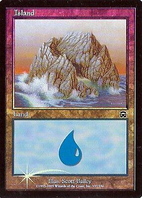 Invasion Foil Various conditions MTG Island #337