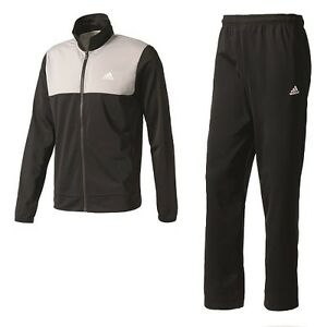 Bk4094 Back2basics Tuta Tuta Sport Adidas Corte Taglie wH6TnqY