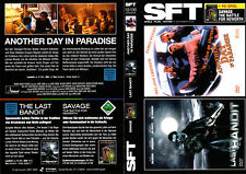 Another Day in Paradise / Last Bandit / 2-Filme / SFT-Edition 12/06 / DVD