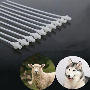 50PCS-Artificial-Insemination-Rods-Breeding-Catheter-Tube-Dog-Sheep-Goat-10-X6Q7