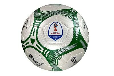 FIFA Official Russia 2018 World Cup Official Licensed Size 5 Ball 10-3