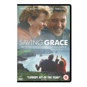 Saving-Grace-2000-DVD-Craig-Ferguson-Marijuana-Comedy-New-Factory-Sealed