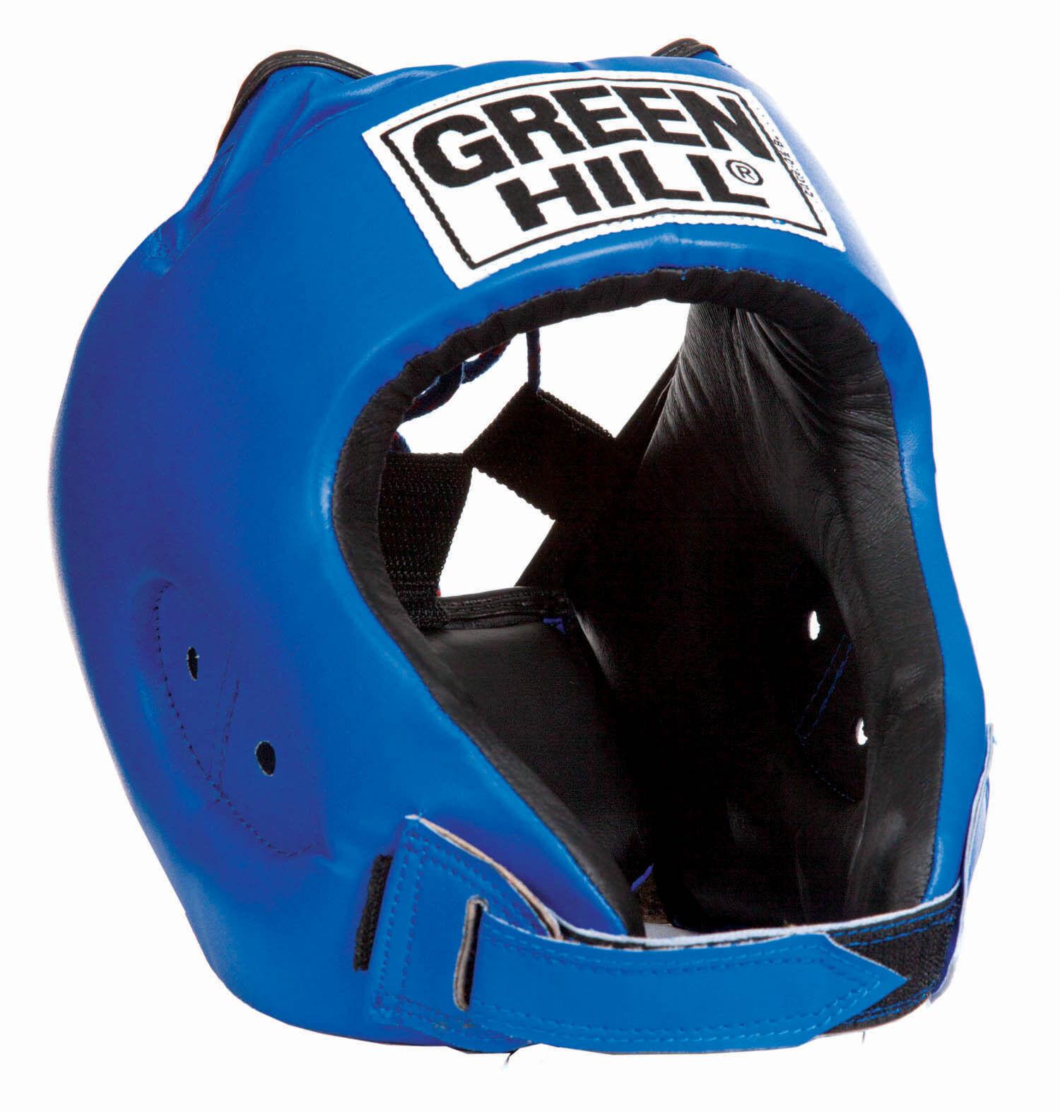Greenhill boxe casque de protection/ protection/ protection/ rouage alfa training adulte & jeunes 5b1690