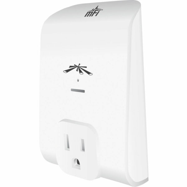 2019 Nieuwste Ontwerp Ubiquiti Mpower-mini Wifi 1-port Mfi Power Outlet - 1 X Ac 15 A