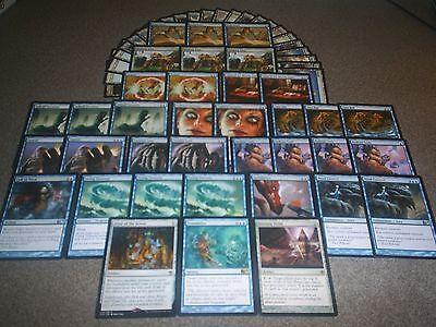 "Magic the Gathering MTG 4x Fortress Crab /""Innistrad/"""