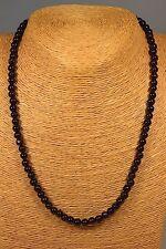 Granat Kette Collier 155ct.!! Classic Schmuck Edelstein Heilstein Halskette Neu