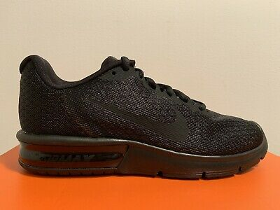 Women's Nike Air Max Sequent 2 Trainers Size UK 7 EUR 41