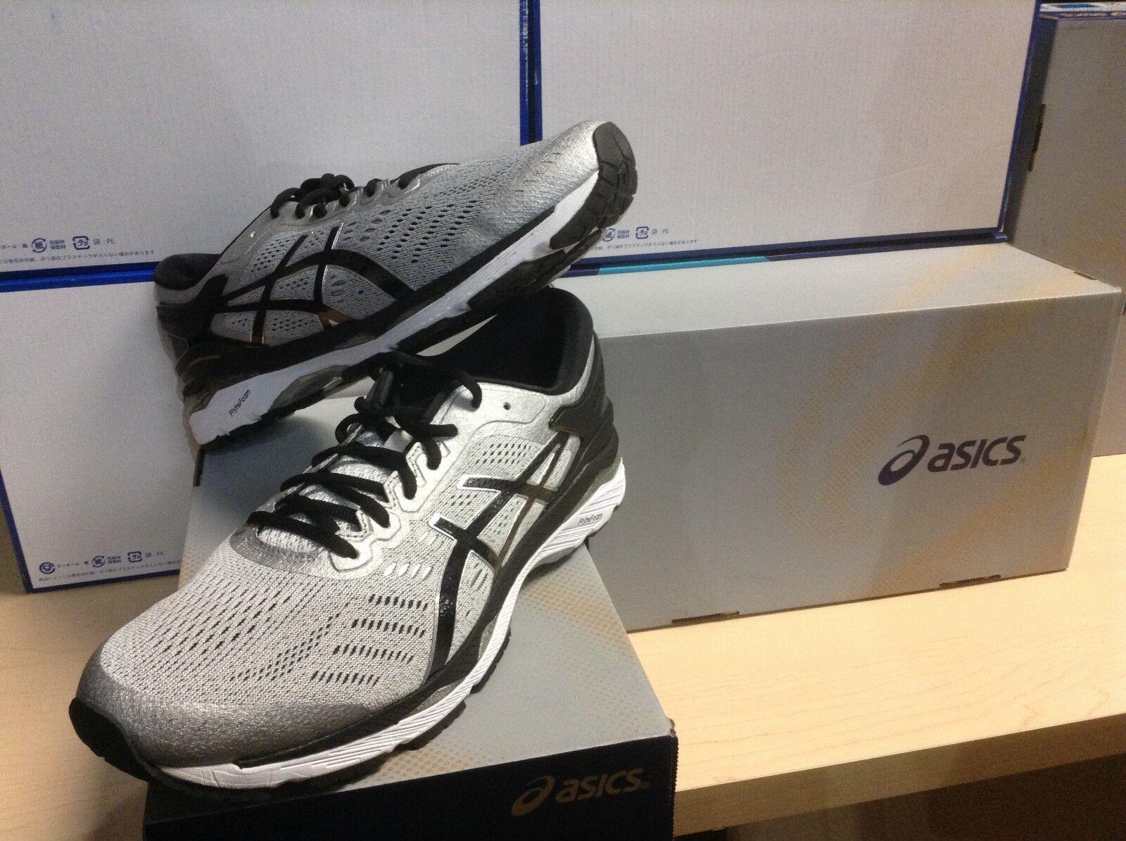Para (T7A0N-9390) Hombre Zapatos Asics-Gel-Kayano 24 (2E) (T7A0N-9390) Para - % De Descuento dc36e1