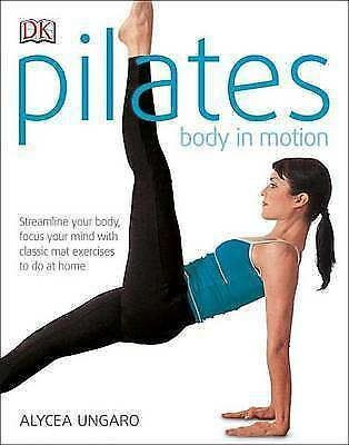 1 of 1 - Pilates: Body in Motion