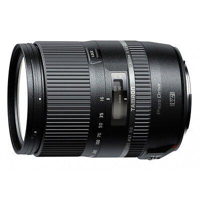 Tamron 16-300mm f3,5-6,3 DI II C/AF VC PZD Macro für Canon EOS ***