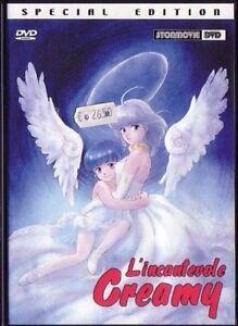 1-DVD-ANIME-MAJOCCO-MANGA-TV-ANNI-80-L-039-INCANTEVOLE-CREAMY-MAMI-SPECIAL-EDITION-2