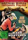 Der Mann von Monterey - Vergessene Western - Vol. 19 (2011)