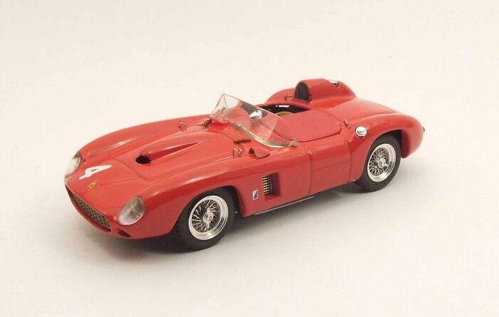 ART MODEL 237 - Ferrari 290s Buenos aires - 1957 Door Trips N°4 1 43