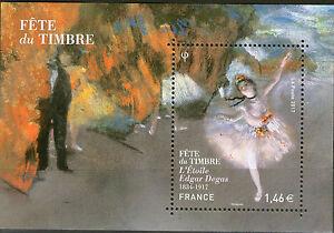 TIMBRE 5131 OU F5131 NEUF XX  -  Bloc - Fête du timbre - L'Etoile Edgar Degas