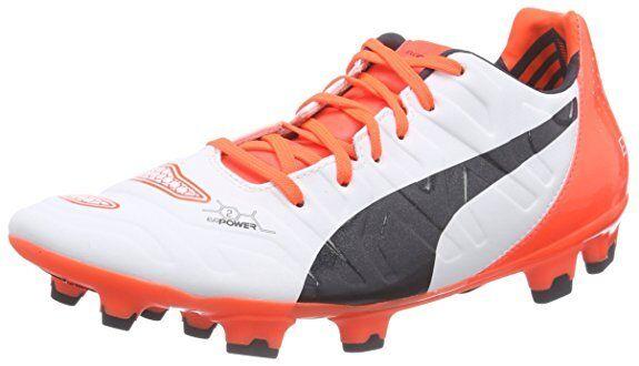 94ac138be PUMA Football BOOTS evoPOWER 2.2 FG 103211 07 Football Men s UK 9 5 ...