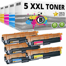 5 XL TONER für BROTHER DCP9020 HL3140CW HL3150 HL3170 MFC-9140CDN 9330 9340 CDW