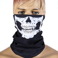 Cycling Bicycle Outdoor Magic Headband Face Mask Multi Function Head Scarf