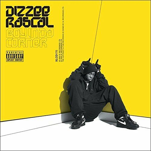 1 of 1 - Dizzee Rascal - Boy In Da Corner - Dizzee Rascal CD WUVG The Cheap Fast Free