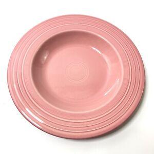 Fiestaware-Individual-Pasta-Bowl-Rose-Post-86-12-Inch