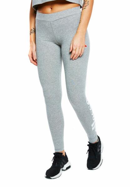 Ellesse Leggings Dame SOLOS 2 LEGGING Grau Grey Marl