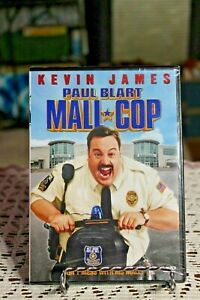 Paul-Blart-Mall-Cop-DVD-2009-NEW-unopened-in-original-packaging