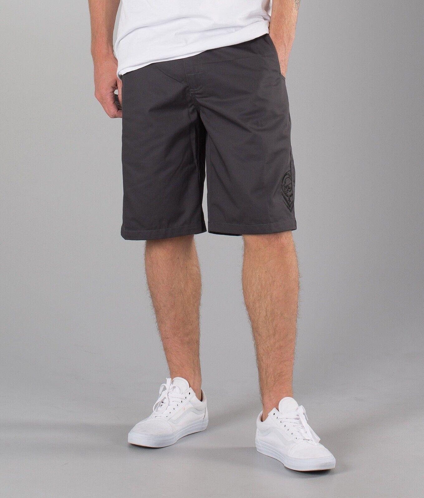 Metal Mulisha Men's Ocotillo Short Walkshort Size 31