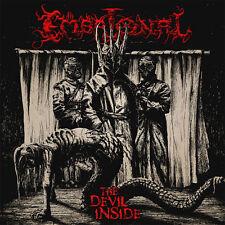 "Embrional ""The Devil Inside"" (NEU / NEW) Death-Metal"