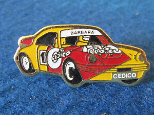 Enamel-Badge-Rally-Cedico-Jean-Jacques-Barbara