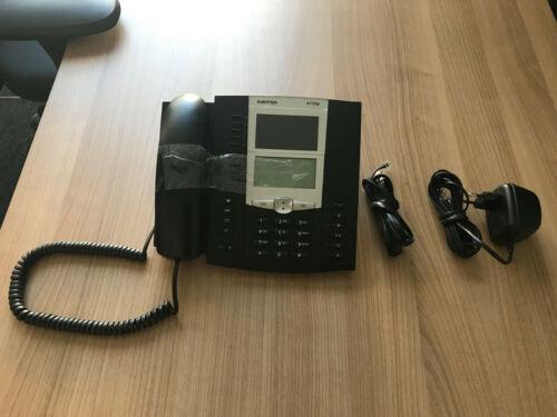 Neuwertig Telefon AASTRA 6773IP 9 Stück mit Netzteil und Kabel